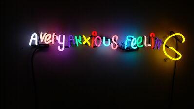 assume vivid astro focus, 'A very anxious feeling', 2007