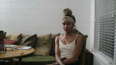 Le'Andra LeSeur, 'Video Portraits ', 2017