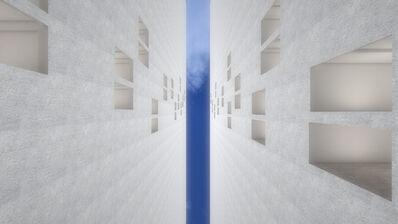 Ya-Lun Tao, 'Parallel Universes', 2016
