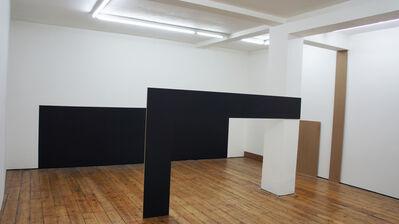 Elodie Seguin, 'Plan d'interrogation', 2012