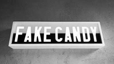 Catharina van de Ven, 'Fake Candy', 2020