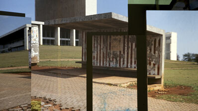 Peer Veneman, 'Brasilia I', 1988-2014