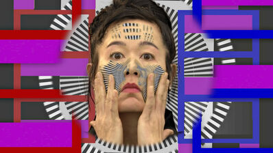 Hito Steyerl, 'How Not to Be Seen: A Fucking Didactic Educational .MOV File', 2013