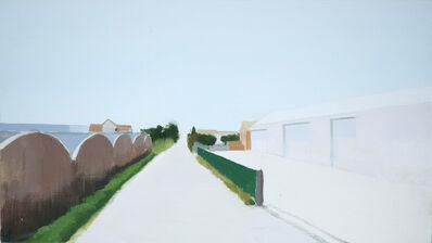 Ana Garcia Perez, 'Invernadero 14', 2012
