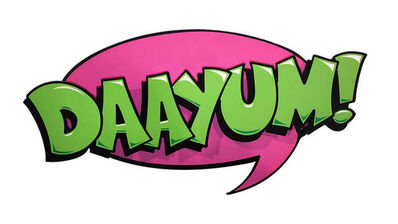 David Kracov, 'Daayum!', 2019