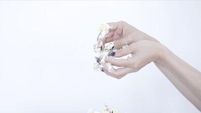 Chong Weixin, 'Eating Cake 1', 2018