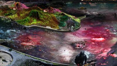 Ulu Braun, 'Westcoast (video)', 2009