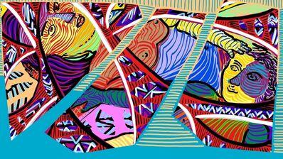 Tim Jago Morris, 'Mile High Club', Contemporary