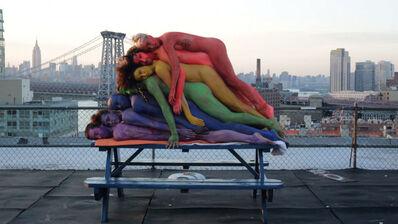 Melanie Bonajo, 'Rainbow, still from Night Soil / Economy of Love ', 2015