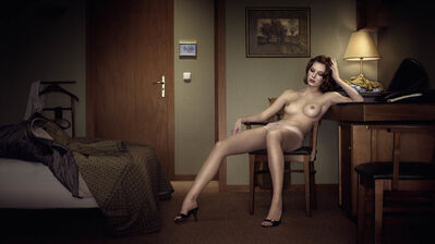 Erwin Olaf, 'Hotel Milan, Room 607', 2010
