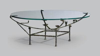 Diego Giacometti, 'Table Carcasse à la Chauve-souris', ca. 1970