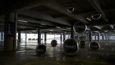 Jorge Luis Linares, 'Interrelation', 2013