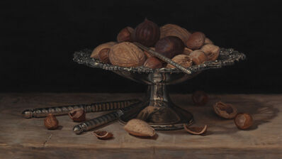 Susan Paterson, 'Mixed Nuts', 2019