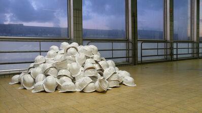 Mounir Fatmi, 'The Monuments', 2008-2009