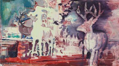 Vlad Yurashko, 'Deers', 2017