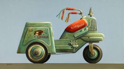 Wendy Chidester, 'Good Humor (Pedal Car)', 2018