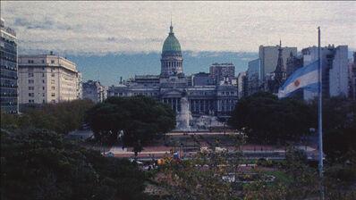 David Lamelas, 'Time as Activity Buenos Aires', 2010