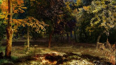 Ranbir Kaleka, 'Forest', 2009