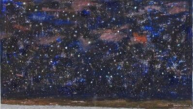 Natale Addamiano, 'Luogo Delle Stelle', 2016