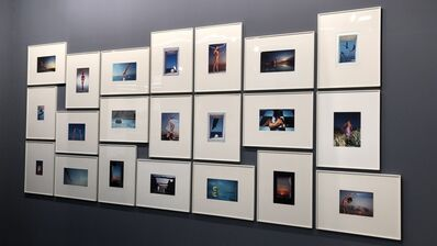 Gunter Sachs, 'Portfolio Lichtbilder', 1974-1980