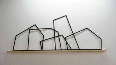 Javier Soria Vazquez, 'Desarme', 2017