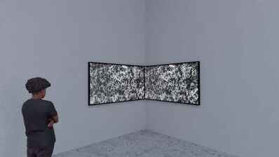 Rafael Lozano-Hemmer, 'Encode/ Decode', 2020