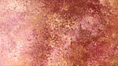 Emily Kame Kngwarreye, 'My Country Dreaming', 1996