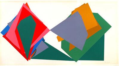 Darryl Hughto, 'Untitled', 1977