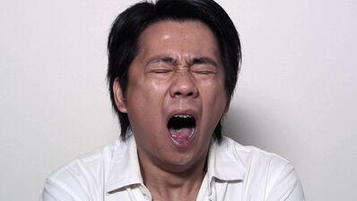 Kwan Sheung Chi 關尚智, 'Yawn', 2011