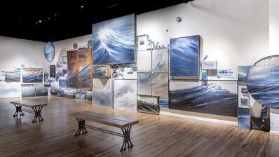 "Jonathan Saiz, '""Colorado Coastal"" Installation', 2019"