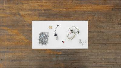 Yuji Agematsu, 'Table Work', 2011-2014
