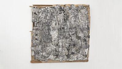 Pekka Paikkari, 'Wall Fragment'