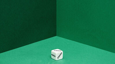 Claude Closky, 'Joue ou Perds'
