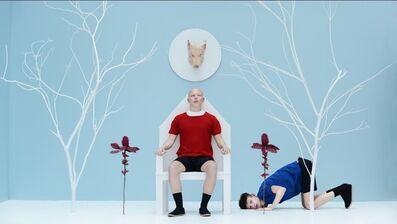 Yonca Karakas, 'Gehinnom - Molec's Home', 2014