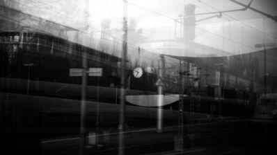 Ina Jungmann, 'Window Exposure No. 12', 2018