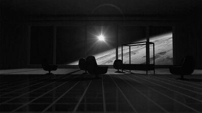 Alexandra Crouwers, 'Inertia (Three channel video installation)', 2014