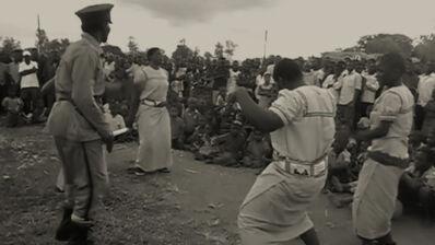 Samson Kambalu, 'Kapala Moto'