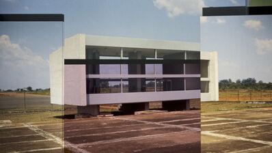 Peer Veneman, 'Brasilia VIII ', 1988-2015