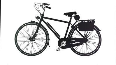 KLEBER VENTURA, 'Bike', 2010-2016