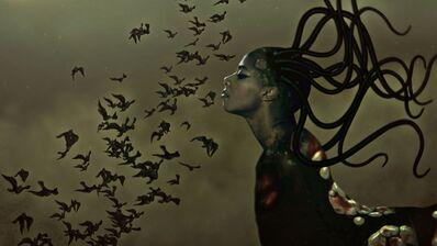 Wangechi Mutu, 'The End of eating Everything (still)', 2013