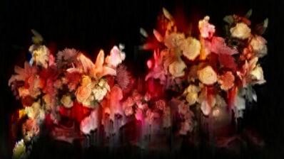 Harley Ives, 'Flower Still Life', 2015