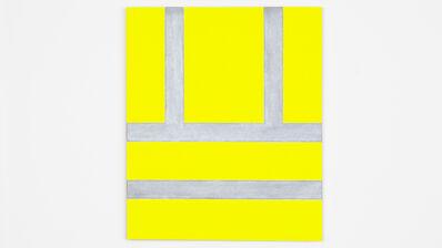 Damian Harris, 'Yellow Vest', 2018