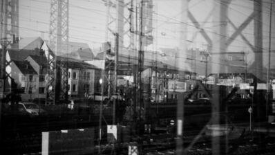 Ina Jungmann, 'Window Exposure No. 8', 2018