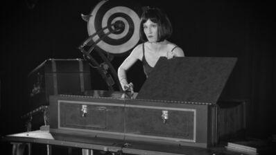 Tova Mozard, 'The Mismade Girl ', 2020