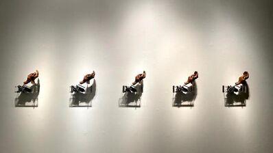 Promotesh Das Pulak, 'Untitled (Thunderous Appplause)', 2019