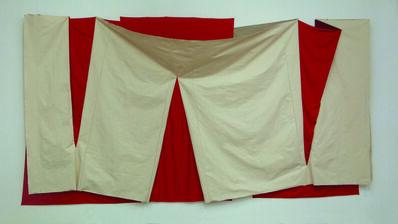 Dolores Zinny & Juan Maidagan, 'Screen / Splitting Facade', 2008