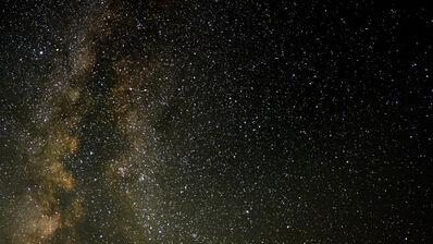 Hsieh Chun-Te, '銀河'