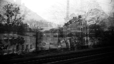 Ina Jungmann, 'Window Exposure No. 17', 2018