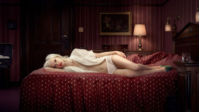 Erwin Olaf, 'Paris, Room 1134', 2010