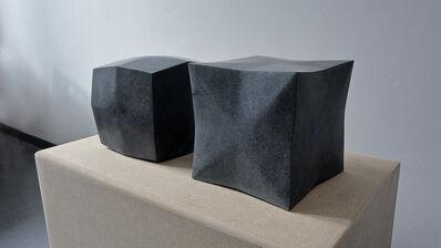 Thomas Reifferscheid, 'Kubus & Elementare', 2012